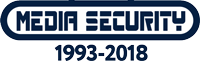 Media Security Logo